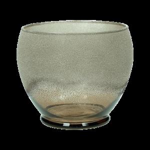 Dekoverleih Teelichthalter Sand geeist