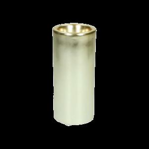 Dekoverleih Kerzenhalter Gold Bronze
