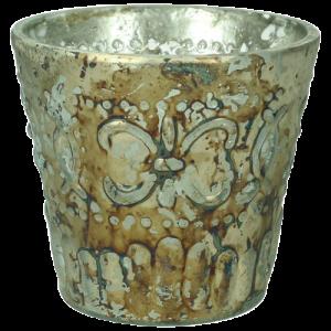 Dekoverleih Teelicht Antik Hochzeit