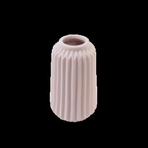 Verleih Vase Rosa Vintagedeko