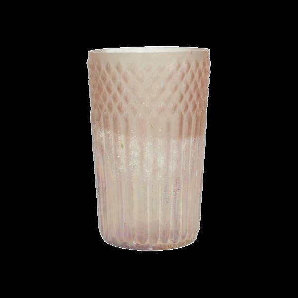 Verleih Vase Peach